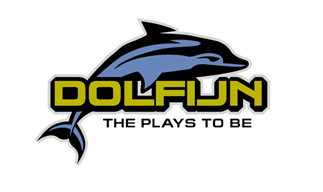 Dolfijn | the plays to be Logo