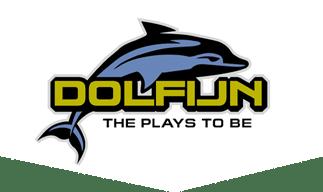 Dolfijn | the plays to be Logo
